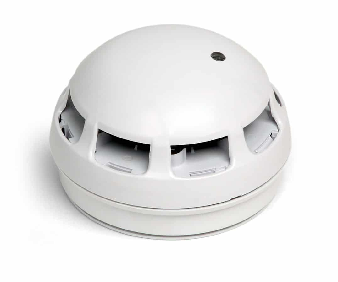 Fike Sita ASD Detector without Sounder